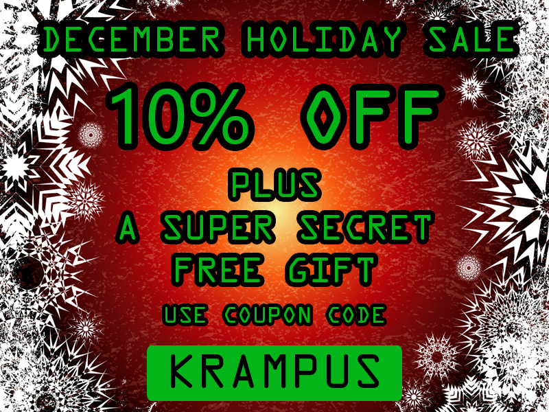 DEC COUPON CODE